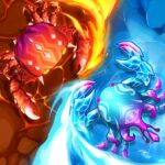 Crab War Idle Swarm Evolution 3.23.0 MOD Unlimited Money for android
