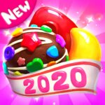 Crazy Candy Bomb – Sweet match 3 game 4.5.3 MOD Unlimited Money for android