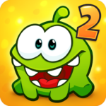 Cut the Rope 2 1.24.1 MOD Unlimited Money for android