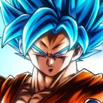 DRAGON BALL LEGENDS 2.11.0 MOD Unlimited Money for android