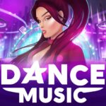 Dance Tap Music 1.05 MOD Unlimited Money for android