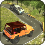 Dangerous Jeep Hilly Driver 2019 1.0 MOD Unlimited Money for android