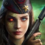 Dead Empire Zombie War 0.11.0 MOD Unlimited Money for android