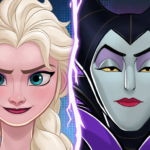 Disney Heroes Battle Mode 2.2.01 MOD Unlimited Money for android