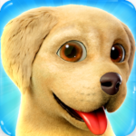 Dog Town Pet Shop Game Care Play with Dog 1.4.22 MOD Unlimited Money for android