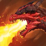 Dragon Champions 1.2.33 MOD Unlimited Money for android