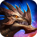 Dragon Reborn 9.0.2 MOD Unlimited Money for android