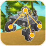 Evercraft Mechanic Online Sandbox from Scrap 1.5.3 MOD Unlimited Money for android
