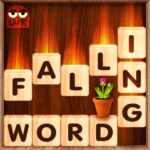 Falling Word Games – Brain Training Games 1.07 MOD Unlimited Money for android