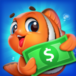 Fish Blast – Big Win with Lucky Puzzle Games 1.1.12 MOD Unlimited Money for android
