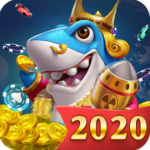 Fishing Casino – Free Fish Game Arcades 1.0.3.5.0 MOD Unlimited Money for android