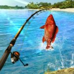 Fishing Clash Fish Catching Games 1.0.120 MOD Unlimited Money for android