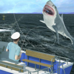 Fishing Game – Ship Boat Simulator uCaptain 4.9991 MOD Unlimited Money for android
