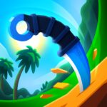 Flippy Knife 1.9.3.6 MOD Unlimited Money for android
