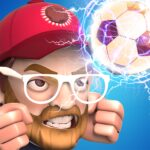 Football X Online Multiplayer Football Game 1.6.8 MOD Unlimited Money for android