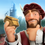 Forge of Empires Build your city 1.185.23 MOD Unlimited Money for android