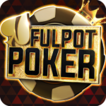 Fulpot Poker Free Texas HoldemOmahaTournaments 2.0.31 MOD Unlimited Money for android