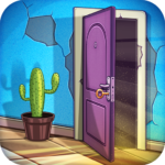 Fun Escape Room Puzzles Can You Escape 100 Doors 1.09 MOD Unlimited Money for android