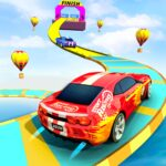 Furious Car Stunts Mega Ramp Car Games 3.4 MOD Unlimited Money for android