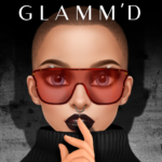 GLAMMD – Fashion Dress Up Game 1.1.1 MOD Unlimited Money for android