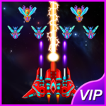 Galaxy Attack Alien Shooter Premium 27.5 MOD Unlimited Money for android