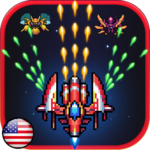 Galaxy Shooter – Falcon Squad 54.7 MOD Unlimited Money for android
