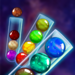 Golden Bubble Sort 1.0.5 MOD Unlimited Money for android