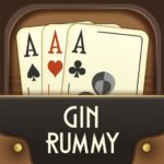 Grand Gin Rummy The classic Gin Rummy Card Game 1.3.4 MOD Unlimited Money for android