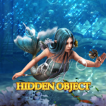 Hidden Object Adventure Mermaids Of Atlantis 1.1.72b MOD Unlimited Money for android