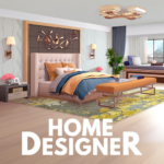 Home Designer – Match Blast to Design a Makeover 2.4.0 MOD Unlimited Money for android