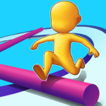 Hyper Run 3D 1.0.5 MOD Unlimited Money for android
