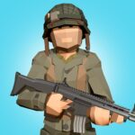 Idle Army Base 1.16.0 MOD Unlimited Money for android