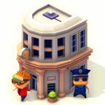 Idle Island – City Building Idle Tycoon AR Mode 1.10 MOD Unlimited Money for android