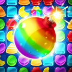 Jelly Drops – Free Puzzle Games 4.3.0 MOD Unlimited Money for android