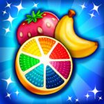 Juice Jam – Puzzle Game Free Match 3 Games 3.1.9 MOD Unlimited Money for android