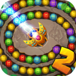 Jungle Marble Blast 2 1.2.8 MOD Unlimited Money for android