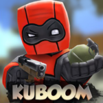 KUBOOM 3D FPS Shooter 3.04 MOD Unlimited Money for android