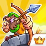 King of Defense Premium Tower Defense Offline 1.0.10 MOD Unlimited Money for android