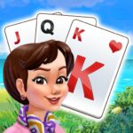 KingsQueens Solitaire Tripeaks 1.189.0 MOD Unlimited Money for android