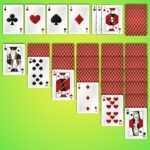 Klondike Solitaire – Train Brain 0.2 MOD Unlimited Money for android