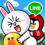 LINE Bubble 2.18.0.16 MOD Unlimited Money for android