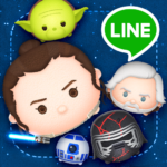 LINE Disney Tsum Tsum 1.72.0 MOD Unlimited Money for android