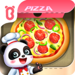 Little Pandas Space Kitchen – Kids Cooking 8.47.00.01 MOD Unlimited Money for android