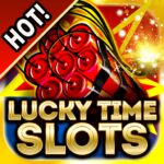 Lucky Time Slots Online – Free Slot Machine Games 2.78.0 MOD Unlimited Money for android