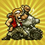 METAL SLUG ATTACK 5.10.0 MOD Unlimited Money for android