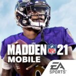 Madden NFL 21 Mobile Football 7.1.0 MOD Unlimited Money for android