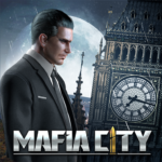 Mafia City 1.5.180 MOD Unlimited Money for android