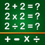 Math Games Learn Add Subtract Multiply Divide 8.4 MOD Unlimited Money for android