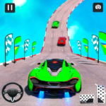 Mega Ramp Car Racing Stunts 3D – Impossible Tracks 1.2.6 MOD Unlimited Money for android