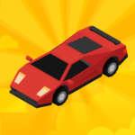 Merge Car Racer – Idle Rally Empire 2.7.0 MOD Unlimited Money for android